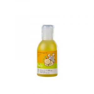 Buds Infant Massage Oil