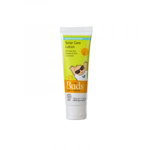 Buds Solar Care Lotion
