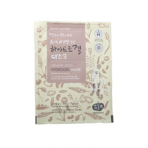 Whamisa Hydrogel Mask Pack